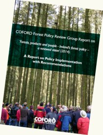Forest Policy Review Group Report